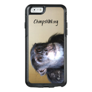 Burrito Chimpanzee iPhone 6/6s Otterbox Case
