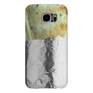 Burrito! Samsung Galaxy S6 Cases