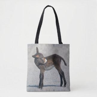 Burro All Over Print Bag