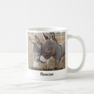 Burro Love Mug