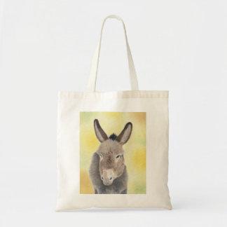 Burro shopping bag