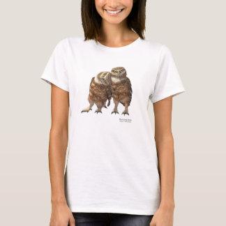 Burrowing Owls T-Shirt