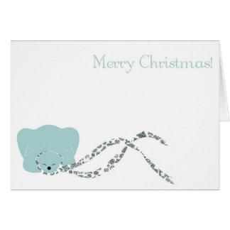 Burrr.... Greeting Cards