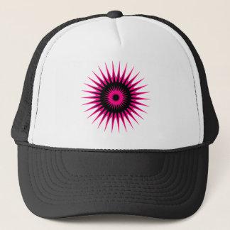 Burst6 Trucker Hat