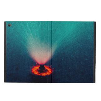 Burst and Splash Powis iPad Air 2 Case