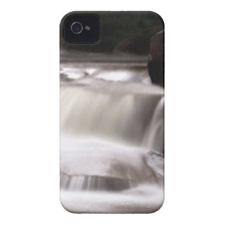 burst of water in creek iPhone 4 Case-Mate case