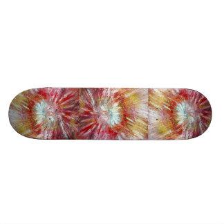 Burst Custom Skateboard