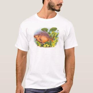 Bursting Mirror Carp T-Shirt