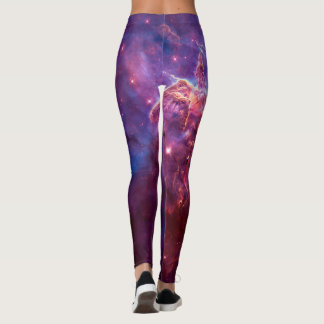 Bursting Nebula Leggings