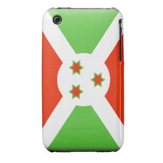 Burundi BlackBerry Bold Case