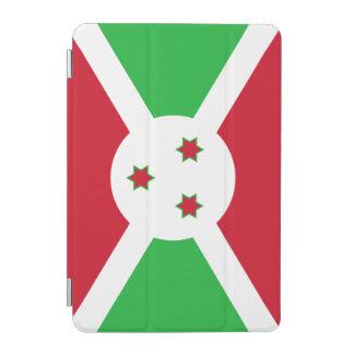 Burundi Flag iPad Mini Cover