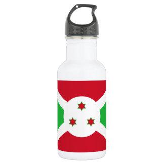 Burundi National World Flag