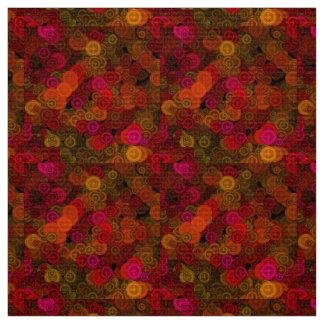 Burundi Station Fabric