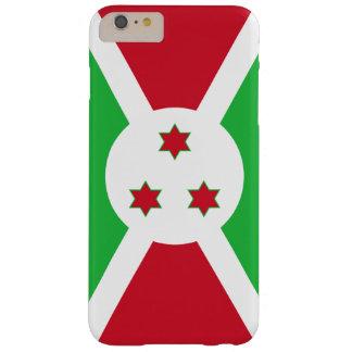 Burundian Flag Phone Case