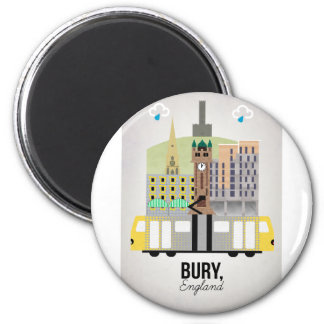 Bury Magnet