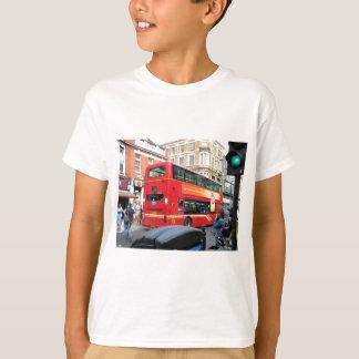 Bus Back T-Shirt