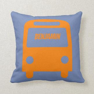 Bus Cushion