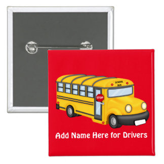 Bus Driver add name work button