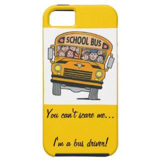 Bus Driver Case