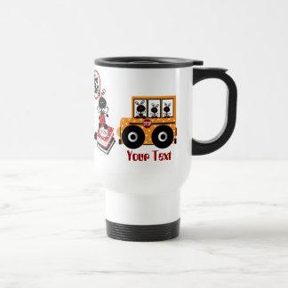 Bus Driver / School Gift Mug