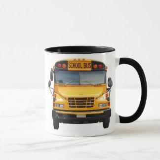 Bus Front and Back Mug