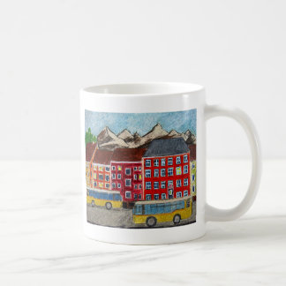 Bus Fun Coffee Mug