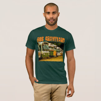 BUS GRAVEYARD SHIRT