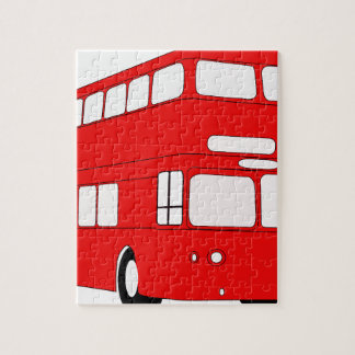 bus jigsaw puzzle