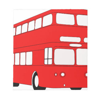 bus notepad