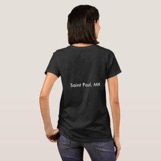 Bus Stop, Saint Paul T-Shirt