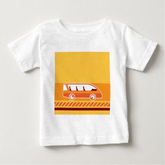 Bus vector baby T-Shirt