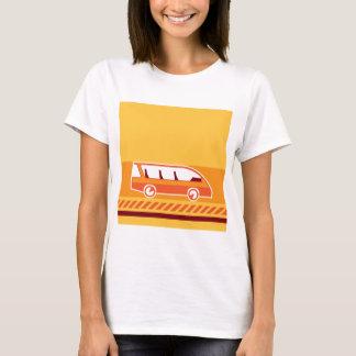 Bus vector T-Shirt