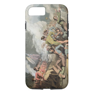 Busaco, 27th September 1810, from 'The Victories o iPhone 7 Case