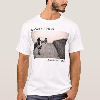 Búscate a ti mismo T-Shirt