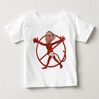 bush-best baby T-Shirt