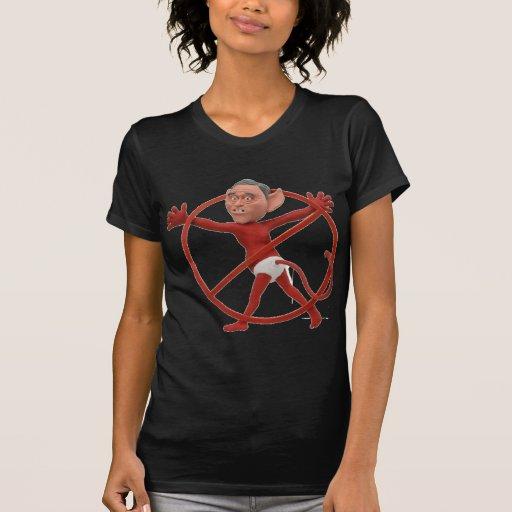 bush-best tee shirts
