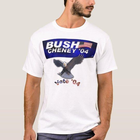 Bush/Cheney '04 T-Shirt