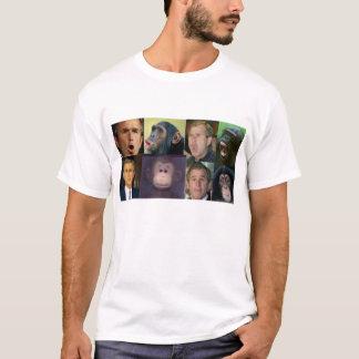 bush chimp T-Shirt