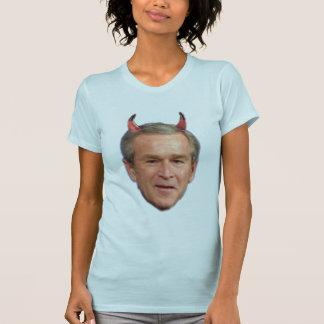 Bush - Devil, Cheney - Devil T-Shirt
