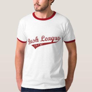 Bush League Est. 1987 T-Shirt