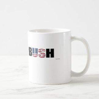 BUSH COFFEE MUG