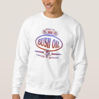 Bush Oil Sweatshirt