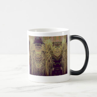 Bush People Coffee Mug