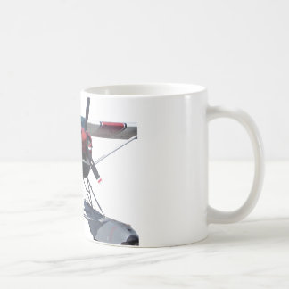 Bush Plane Coffee Mug