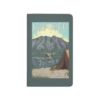 Bush Plane & Fishing - Glacier National Park, MT Journal