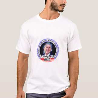 Bush Rocks! Bush Rocks! T-Shirt
