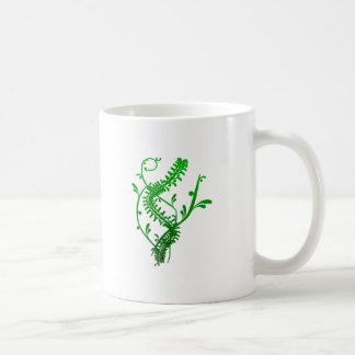 Bush shrub Bush Coffee Mugs