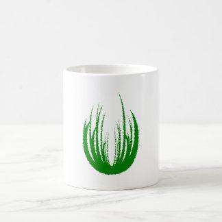 Bush shrub coffee mug