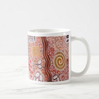 Bush Tucker Coffee Mug