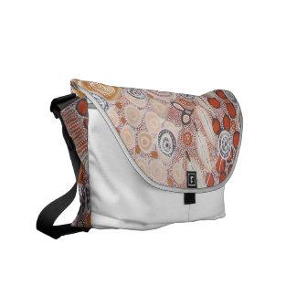 Bush Tucker Messenger Bag
